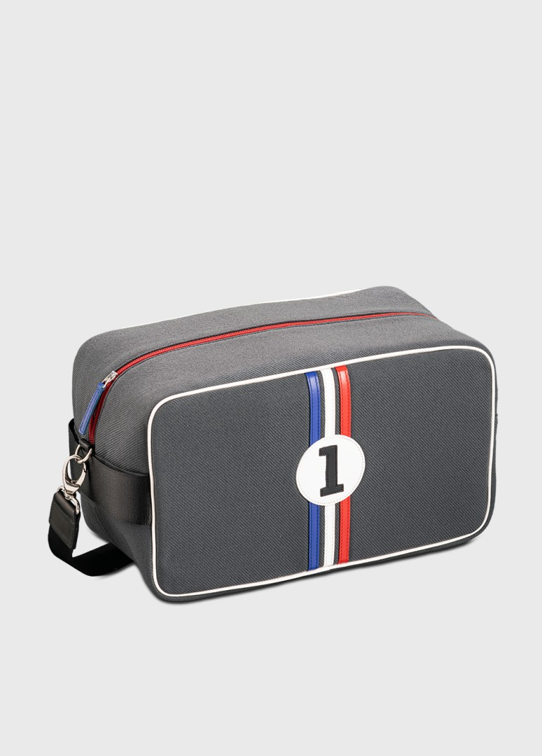 Retro shoe bag for man or woman Roby BBR1bis