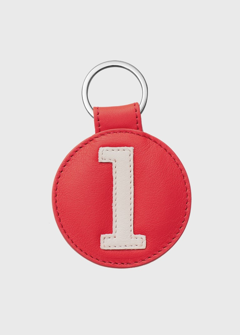 key-ring-lucky-number-racing-look