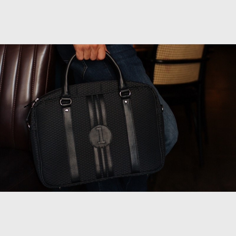 Case for MAC or PC 13 inches black James ALLB